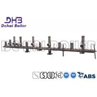 Best Induction Boiler Manifold Headers SA210A1 Stainless Steel Large Diameter wholesale