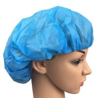 China Safety Non Woven Disposable Women'S Surgical Caps on sale