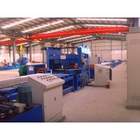 Best High Speed Uncoiling Leveling Cut To Length Machine / Length Cutting Machine wholesale