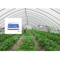 Buy cheap GPRS RTU Unit Remote Monitoring System For Green House Temperature / Soil / CO2 from wholesalers
