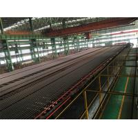 Cheap ASTM A213 / SMES SA213 Alloy Steel Seamless Tubes For Boiler / Heat Exchanger for sale