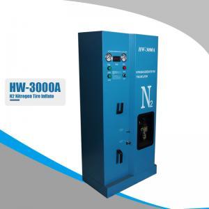Best 220 Volt 0.9Mpa Portable Nitrogen Tyre Inflator Model 3000A Nitrogen Tyre Inflation wholesale