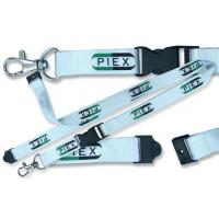 Best Silk Screen Printed Lanyard wholesale