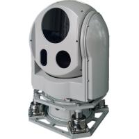 Buy cheap Ship-Borne Multi-Sensor Electro Optical Infrared Tracking Gimbal System from wholesalers