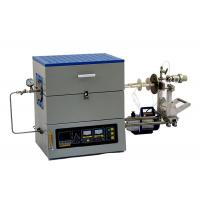 Buy cheap 1000C RTP Rapid Thermal Annealing Furnace , Halogen Light Tube Laboratory Tube from wholesalers