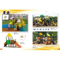 China 2014 cheap outdoor children playground equipment for sale on sale