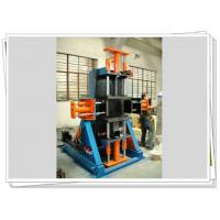 Best Tilt Hydraulic Driven Gravity Casting Machine High Precision Easy Operation wholesale