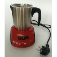 Buy cheap Electric Milk Frother for Cappuccino with different colors product