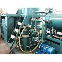 China Sino-NSH motor oil recycling plant on sale