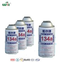 Best Gafle/OEM Refrigerant Gas High Purity and High Quality R134A wholesale
