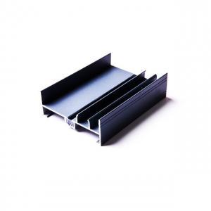 Best 6063 Series Extruded Sliding Window T6 Aluminum Profile Frame wholesale