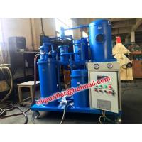 Best Dirty lube oil Cleaner,Lubricant Oil Purifier Plant, Lube Oil Treatment Plant wholesale