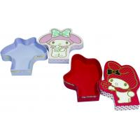 Buy cheap Cartoon characters shape decorative gift boxes with lids packed sweet chocolate product