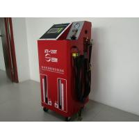 Buy cheap Automatic Transmission Flush Machine With Intelligent Electronic Control from wholesalers