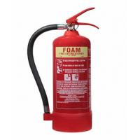Best 4L Portable AFFF Fire Extinguisher , Easy Operate Multi Purpose Fire Extinguisher wholesale
