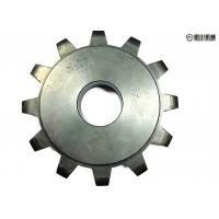 Best Black Long Pitch Double Pitch Sprocket DIN Standard With High Strength wholesale