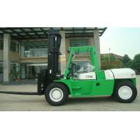 Best Energy Saving Port Forklifts 7000mm Max Lift Height For Station / Warehouse wholesale