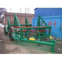 Cheap aster trailer-roller Cable Reel Trailer Spooler Trailer for sale