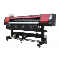 Best Stable Quality 1.8M XP600 Inkjet Digital Printing Machine wholesale
