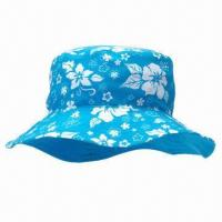 Best Fashionable fishman hat/bucket hat, made of cotton, suitable for tourism and women wholesale