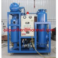 Buy cheap Vacuum Transformer Oil Dehydration and Purification Plant, Insulaiton Oil from wholesalers