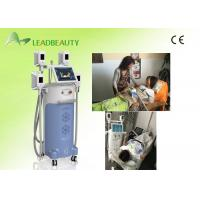 Best Newest 4 Handles Cryo Cryotherapy Belly Fat Freeze Away Zeltik Cryolipolysis Device wholesale