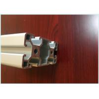 Best Customized Structural Aluminum Profiles Frame Body With Mechnically Polishing wholesale