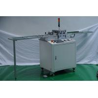 Pneumatic PCB Depaneling Machine , pcb board Guillotine Cut-off Tools