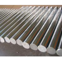 Buy cheap 20MnV6 , 40Cr Hydraulic Piston Rods Induction Hardened Steel Rod product