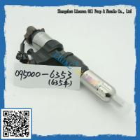 China original unit pump injector 095000-635#, oil screen injector 23670-E0050, diesel engine pa on sale