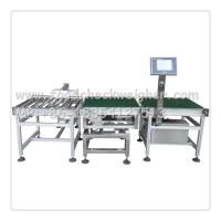 China Animal Extract check weigher used in biological pharmacy factory,small weight on sale