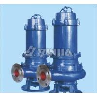 Best Submersible Sewage Pump Model QW wholesale