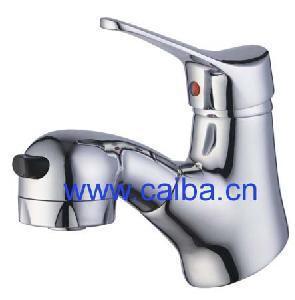 Best Single Handle Pull out Kitchen Faucet (CB1101) wholesale