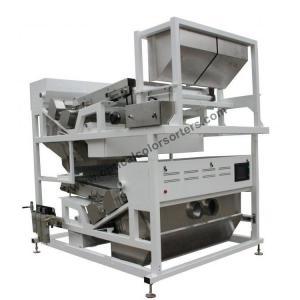 China Automatic Diamond Sorting Machine High Stability Quartz Color Sorter on sale