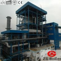 Best Sintering Machine Waste Heat Boiler wholesale