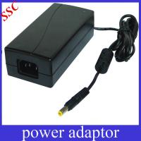 Best Desktop 12V~48V 60W power adapter EMC & Safety Standards wholesale