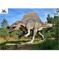 Best Park Decorative Artificial Dinosaur Garden Ornaments Life Size Dinosaur Decoration Models wholesale