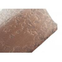 Metallic Mesh Lamination Architectural Fabric Laminated Glass For Decorative