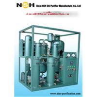 Best Oil purifier, oil recycling, oil separator,GER used black motor oil recycling system wholesale