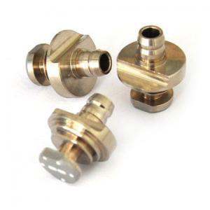 Best Automotive Pressure Sensors transducers Transmitters 17-4pH(1.4542,17-4 pH,17/4 Ph,SUS 630)Pressure Port Sensor housing wholesale