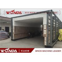 Best Assembly Brick Kiln Machine Coal Natural Gas Oil Fuel Energy - Saving Heat Cycle  wholesale