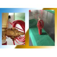 Best Direct Carbon Dioxide Fire Detection Tube With CAL / CMA Certification wholesale