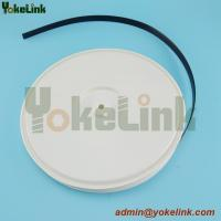 """Best 1/2"""" X 50 feet Black Acetal Strap On Reel with Double Locking Heads wholesale"""