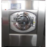 China Wool Full Automatic Washer Extractor on sale