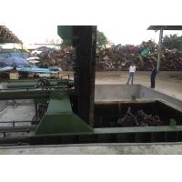 Best Baling presses and scraps baler equipment for metal recycling automatic baler wholesale