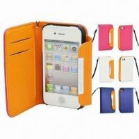 Best Case for iPhone(Leather material available), Various Colors are Available wholesale