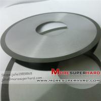 China 1A1R Resin bond diamond grinding discs,diamond cutting discs on sale