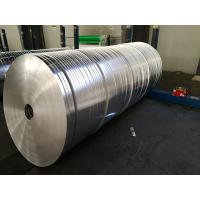 China 3003 Aluminium Alloy Foil with medium-thick  for Pressure Vessels on sale
