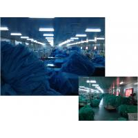 China Disposable Nonwoven Isolation Gown on sale