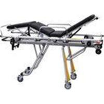 Best Automatic Loading Safety Emergency Medical Stretchers for Ambulances wholesale